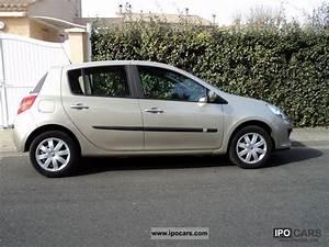 Clio 2008 : 2008 renault clio car photo and specs ~ Gottalentnigeria.com Avis de Voitures