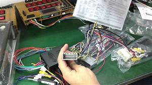 Wiring Harness For Dodge Chrysler Jeep Wrangler Install