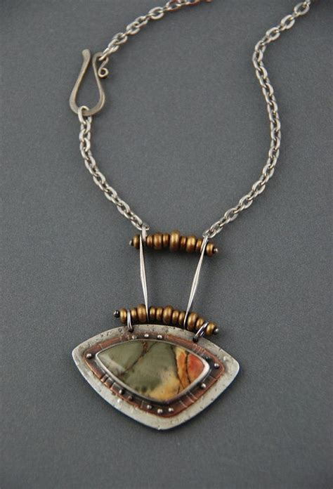 17 Best Images About *jewelry  Metal Clay (pmc  Art Clay