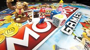 Monopoly Gamer Brings a Mario Spin to the Classic Board ...