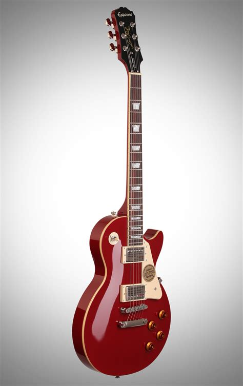 Epiphone Limited Edition Les Paul Standard Electric Guitar