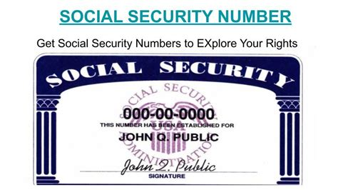 You can get an original social security card or a replacement card if yours is lost or stolen. Buy Novelty Social Security Card and Buy Fake SSN Online to take advantage of your rights and ...