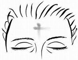 HD Wallpapers Ash Wednesday Printable Coloring Pages