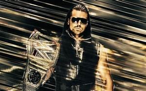 Download wallpapers The Miz, Michael Mizanin, WWE ...