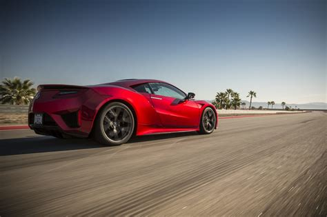 2017 Nsx Specs by 2017 Acura Nsx Reviews Research Nsx Prices Specs