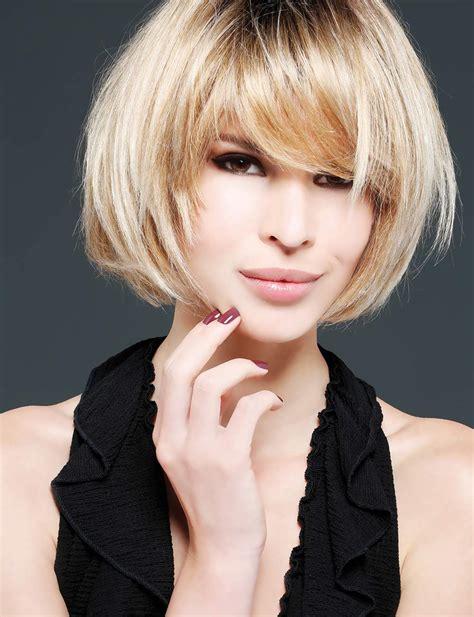 les tendances coupe de cheveux de lautomnehiver