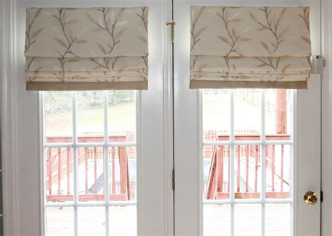 curtains awesome blackout roman shades  tips custom roman shades  cozy living room roman