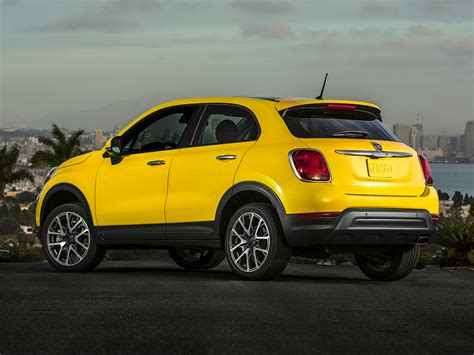 Fiat Models And Prices by New 2018 Fiat 500x Price Photos Reviews Safety