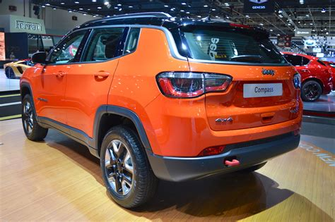 jeep compass 2017 grey 100 jeep compass 2017 grey jeep compass launched in