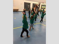 Busy Feet in Nursery Hoyland Common Primary School BlogSite