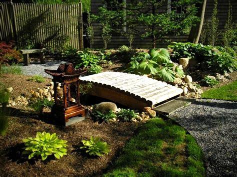 Zen Backyard Ideas by Create A Relaxing Zen Space In Your Backyard