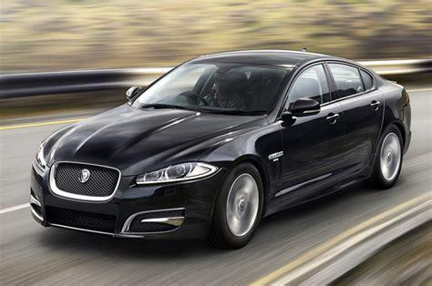 Sexy Jaguar Xf R-sport Set To Debut In Geneva