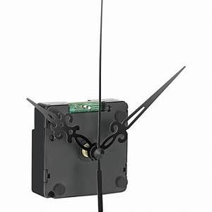 Mcanisme Pour Cadran Horloge Avec 3 Sets De 3 Modles