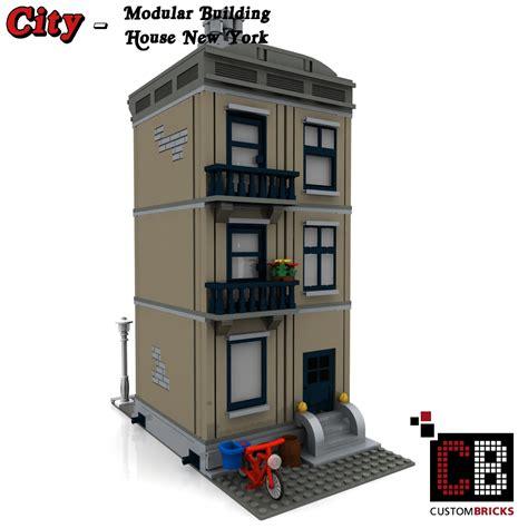 Lego Bauanleitung Haus Swalif