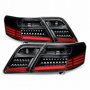 07-09 Toyota Camry Performance Led Tail Lights