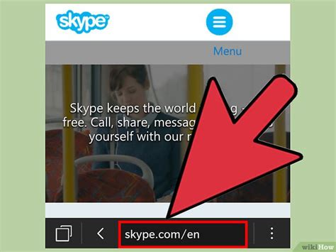 Methods 1 downloading skype from blackberry world 2 installing skype through your mobile browser using skype on your blackberry is as easy as downloading the application! 4 manières de télécharger Skype sur BlackBerry - wikiHow