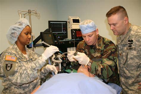defensegov news article army anesthesia program ranked
