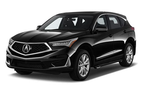 2019 new and future cars acura rdx automobile magazine