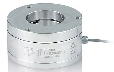 Die Sinking Edm Machine by Physik Instrumente Piezo Actuators Good Vibrations For
