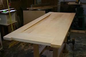 Build An Interior Door  Part 2 - The Panel