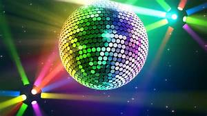 Disco Ball Rotating Light Disco Ball Stock Video Footage 4k And Hd Video Clips