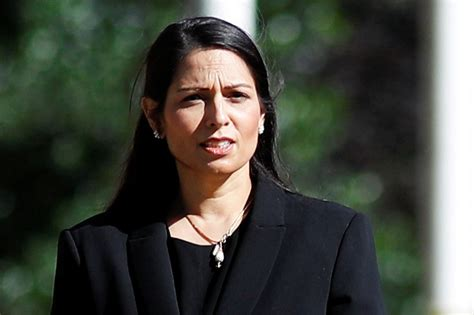 Priti Patel warns air bridge offers is not going to come ...