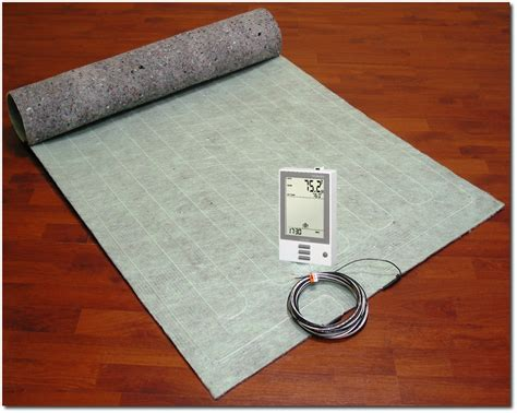 radiant floor underlayment thermosoft offers radiant floor heat as solution to global cooling