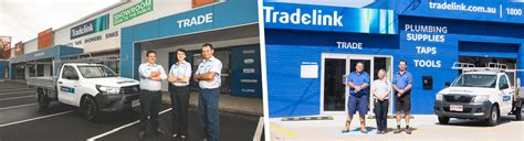 tradelink tradelink opens   branches