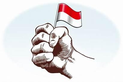 Nkri Indonesia Pancasila Negara Dan 1945 Tidak