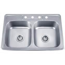kitchen sinks stainless steel marceladick com