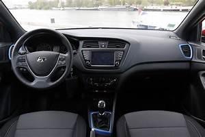 Hyundai I20 Navi : essai hyundai i20 1 0 t gdi 100 le moteur qui lui manquait ~ Gottalentnigeria.com Avis de Voitures