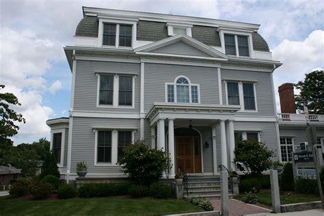 House : Charles Allen House (worcester, Massachusetts)