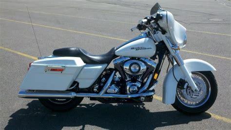 Harley Davidson Glide Image by 2007 Harley Davidson Flhx Glide Moto Zombdrive