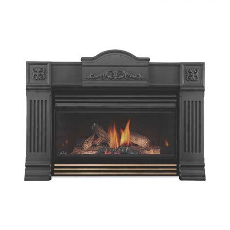 Napoleon Gi3600 4n Basic Natural Gas Fireplace Insert W