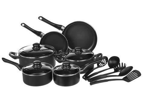 nonstick cookware sets     consumer reports