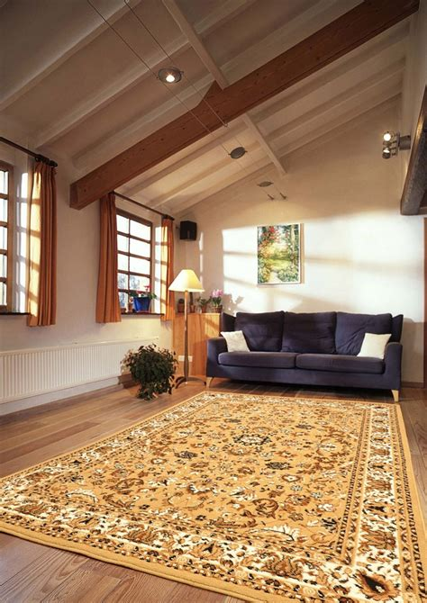 contemporary area rugs   patterned wooly material  create  warm nuance amaza design