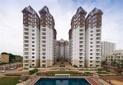 flats for sale in gottigere 1804 sq ft 3 bhk 3t apartment for sale in prestige