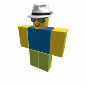 Petition Add AverageHackerman to the ROBLOX Toy Series