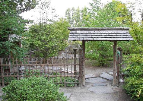Japanischer Garten Tor by Japanischer Garten F 252 R Die Teezeremonie Teehausgarten