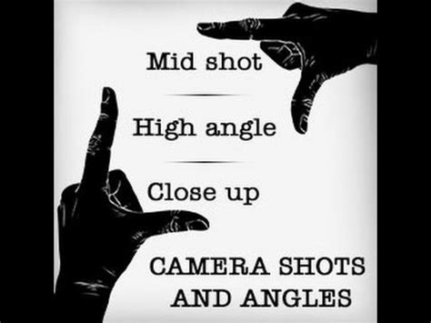 (25) INCEPTION - Cinematography Analysis (shot type ...