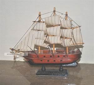 Schiff Basteln Holz : 1 schiff aus holz f r die vitrine maritime dekoration ~ Frokenaadalensverden.com Haus und Dekorationen