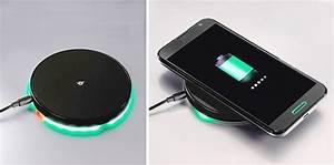 Handy Mit Qi : kabelloser energie fluss smartphone ladeger t mit qi technologie von hama ~ Eleganceandgraceweddings.com Haus und Dekorationen