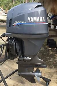 Yamaha 115 Hp 4