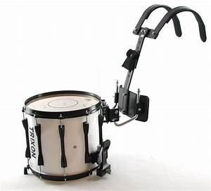 Trixon Field Series II Pro Marching Snare Drum 14 by 12 ...