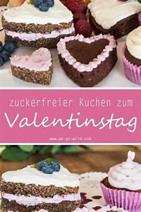 Valentinstag Kuchen In Herzform : valentinstag kuchen einfache und leckere rezepte ohne zucker ~ Eleganceandgraceweddings.com Haus und Dekorationen