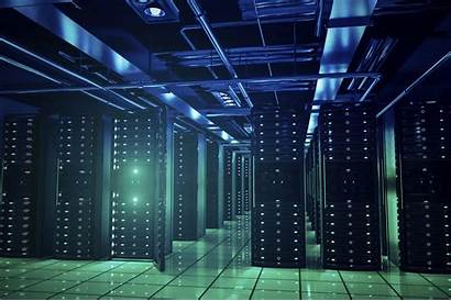 Dedicated Data Server Security Digital Network Servers