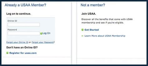 Manage Your Usaa Visa Card Online