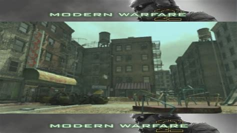 lets review call  duty modern warfare  multiplayer maps
