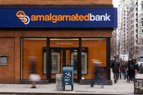 The bank provides its services to consumers consumers with bad credit or no credit at all, can get the aboc secured card. Amalgamated Bank Supports Planned Parenthood Abortion Biz ...