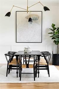 dallas luxe modern modern dining room dallas